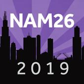 NAM26 icon