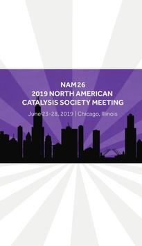 NAM26 poster