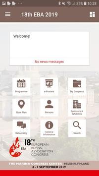 Congress Care - Meeting App screenshot 3
