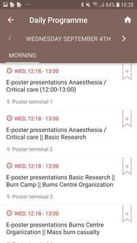 Congress Care - Meeting App screenshot 4