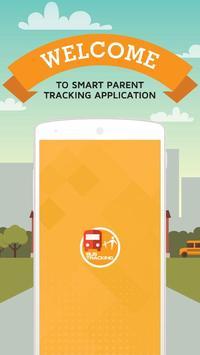 School Bus Tracker poster