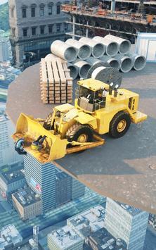 Construction Ramp Jumping screenshot 8