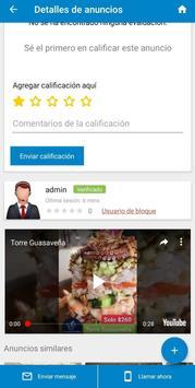 Consume Local screenshot 4
