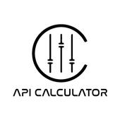 API Calculator icon