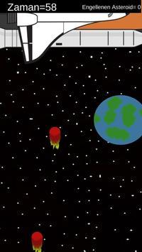 Uzay Mekiğini Koru screenshot 1