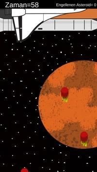Uzay Mekiğini Koru screenshot 3
