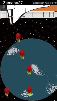 Uzay Mekiğini Koru screenshot 4