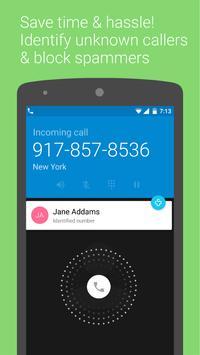 Contacts+ Screenshot 1