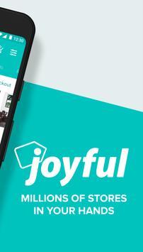 Joyful Shopping screenshot 1