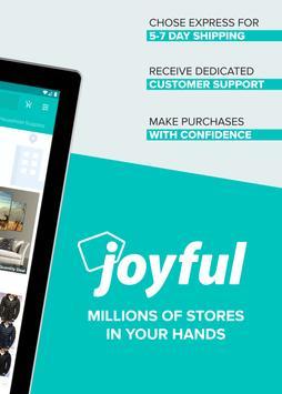 Joyful Shopping screenshot 6