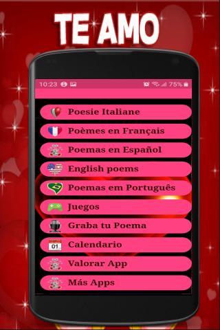 Versos Para El Amor De Mi Vida Frases Gratis For Android