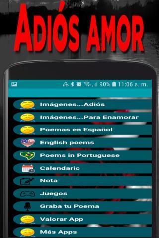 Frases Para Decir Adios Gratis For Android Apk Download