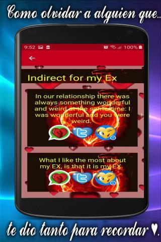 Frases Para Mi Ex Amor Gratis For Android Apk Download