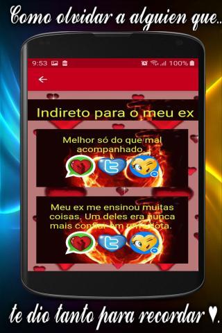 Frases Para Mi Ex Amor Gratis для андроид скачать Apk