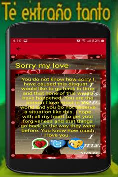 i miss you so much love for free screenshot 6