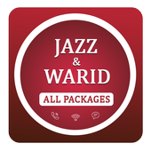 Jazz-Warid All packages icon
