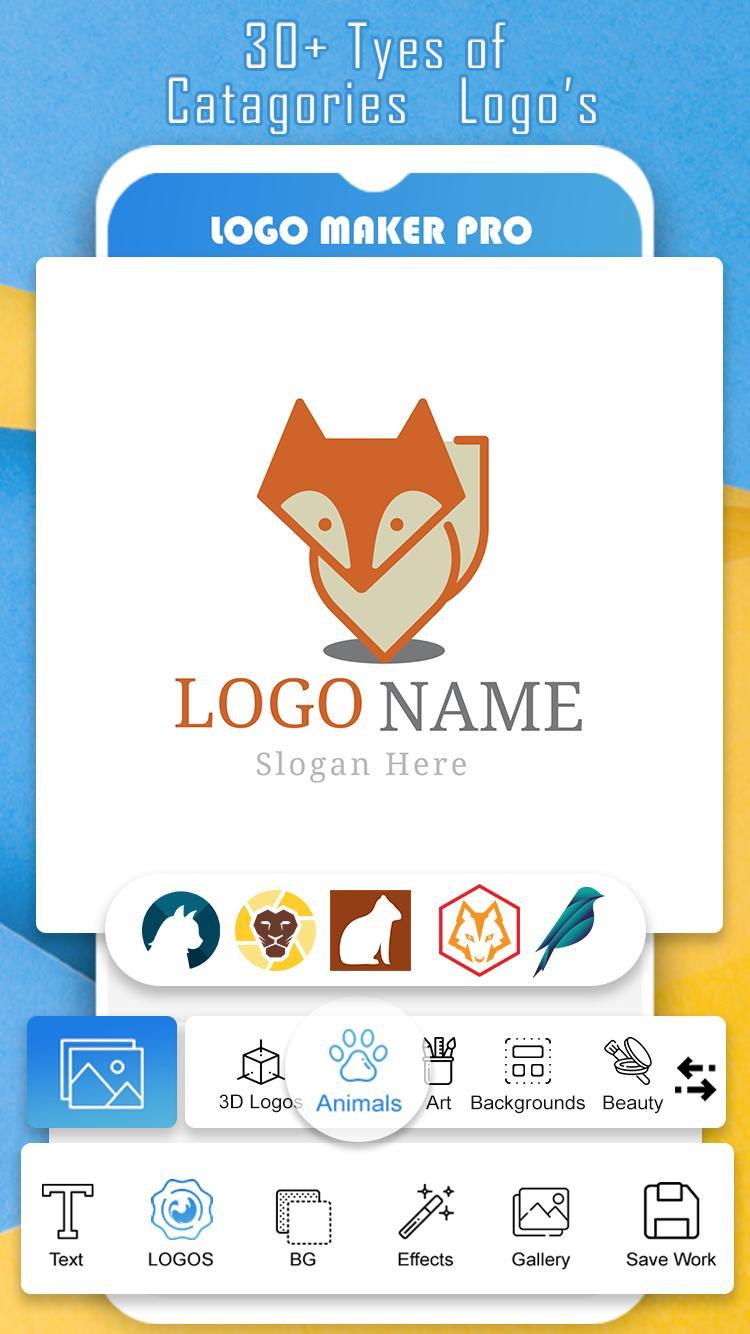 Free download Logo Maker Pro