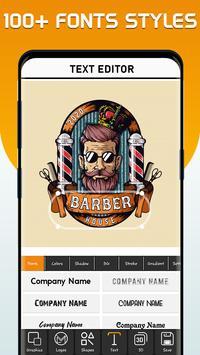 Logo Maker screenshot 3