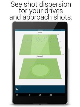 Golf GPS Rangefinder: Golf Pad screenshot 14