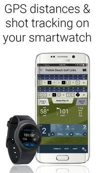 Golf GPS Rangefinder: Golf Pad screenshot 16