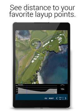 Golf GPS Rangefinder: Golf Pad screenshot 11