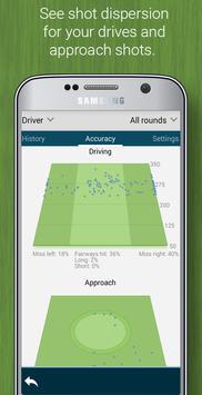 Golf GPS Rangefinder: Golf Pad screenshot 4
