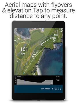 Golf GPS Rangefinder: Golf Pad screenshot 9