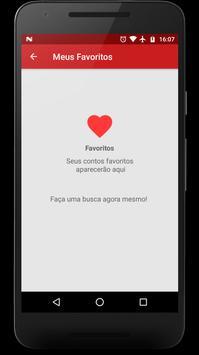 Contos de Amor screenshot 5