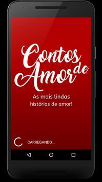 Contos de Amor poster