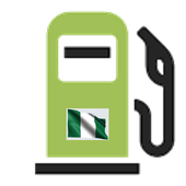 Fuel is here icon