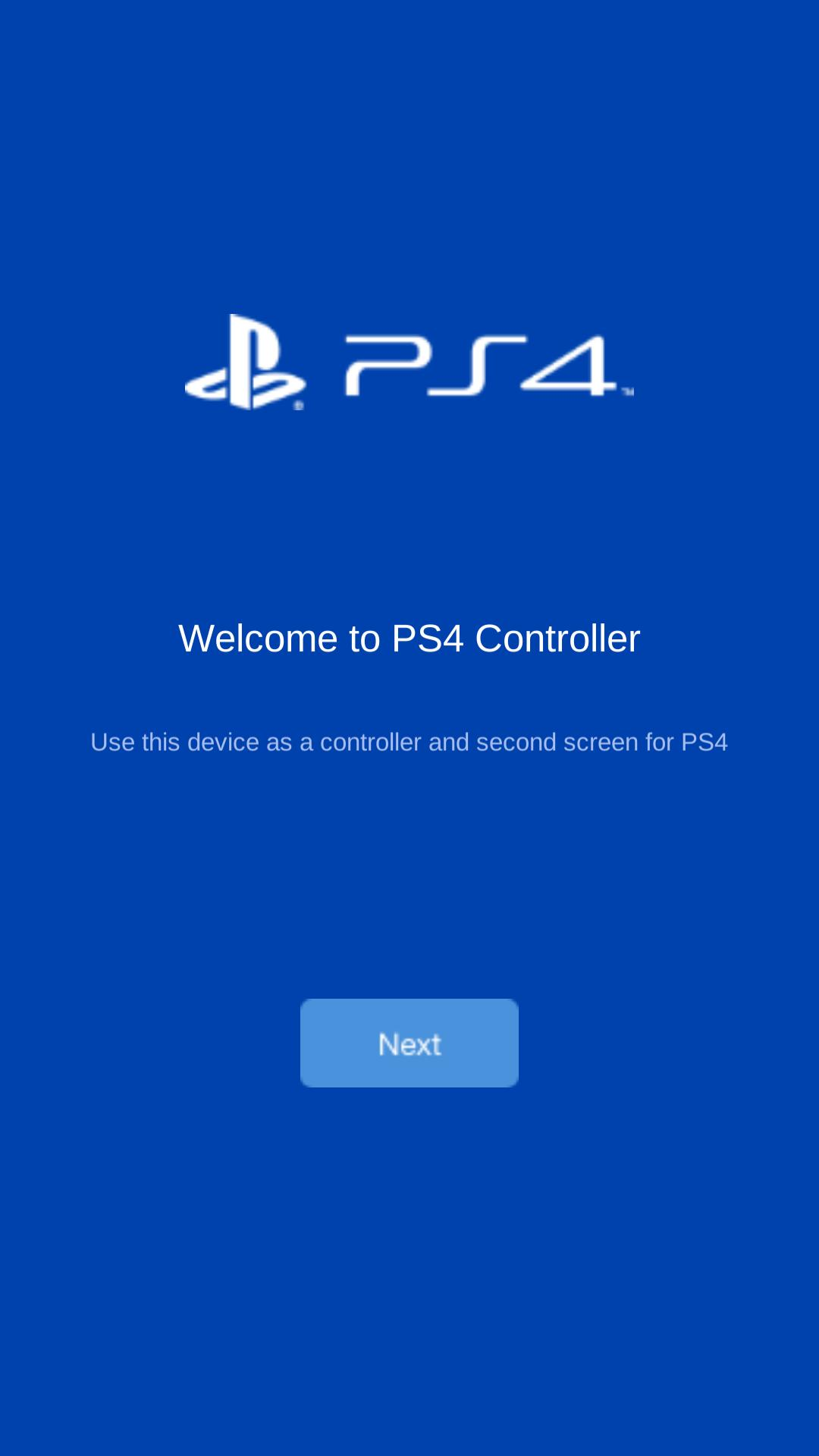 Ps4 Controller Android