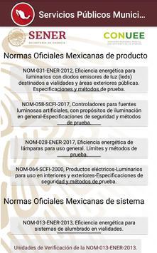 Servicios Públicos Municipales screenshot 1