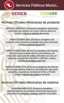 Servicios Públicos Municipales screenshot 2