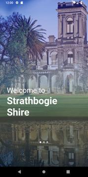 Love Strathbogie poster