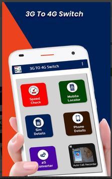 Panduan CARA rubah convert Sinyal 3G Ke 4G screenshot 2