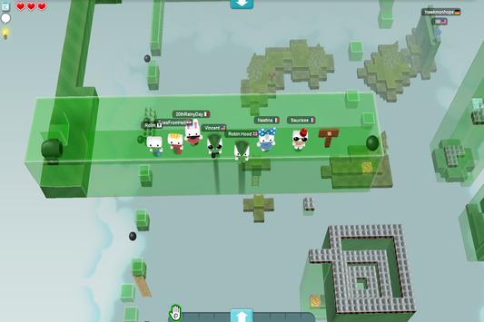 Cubic Castles screenshot 4