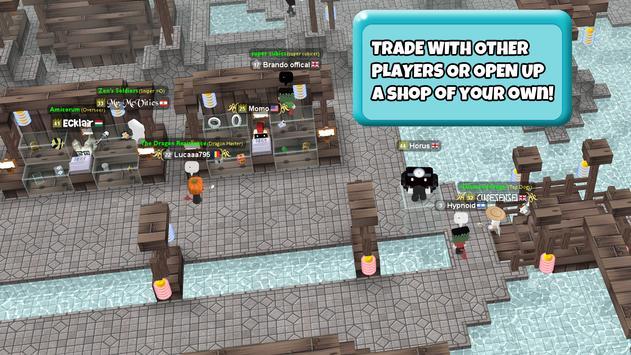 Cubic Castles screenshot 8