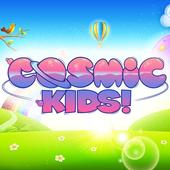 Cosmic Kids icon