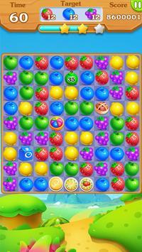 Fruits Pop Star screenshot 5