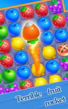 Fruits Pop Star screenshot 8