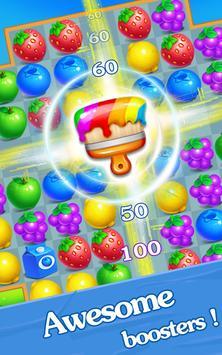 Fruits Pop Star screenshot 9
