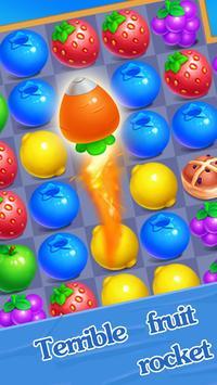 Fruits Pop Star poster