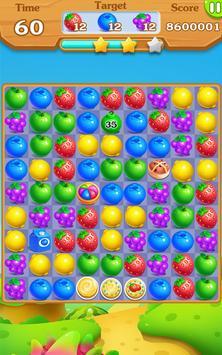 Fruits Pop Star screenshot 13
