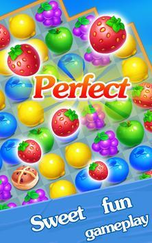 Fruits Pop Star screenshot 12