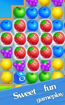Fruits Pop Star screenshot 18