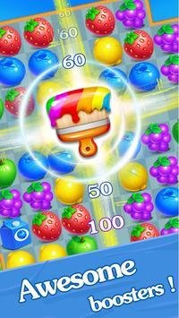 Fruits Pop Star screenshot 1