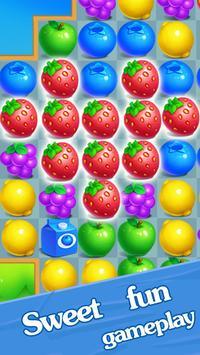 Fruits Pop Star screenshot 2