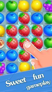 Fruits Pop Star screenshot 3