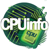 CpuInfo icon