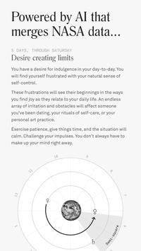 Co–Star Personalized Astrology screenshot 4